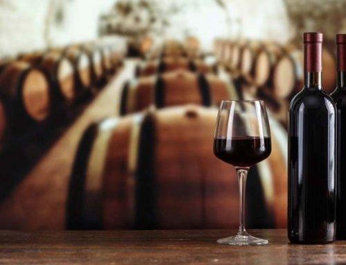 Contenitori per vino: quali sono i migliori