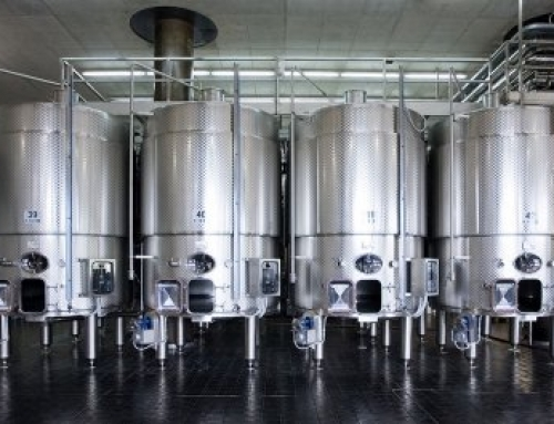 Contenitore in acciaio per vino: perché scegliere Azzini?