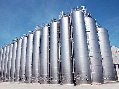 Azzini contenitori industriali