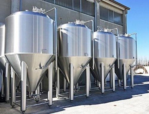 Fermentatore birra: inox o plastica?